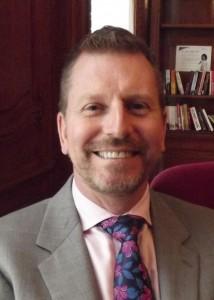 Stephen Waring